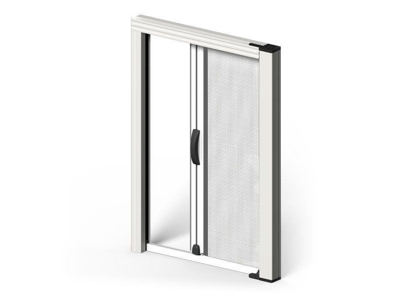 Zanzariere baldi serramenti milano - Chiudere la porta grazie ...